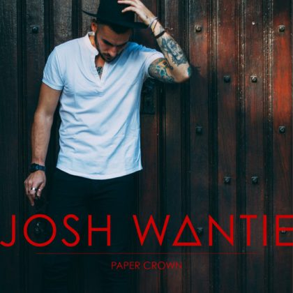 josh-wantie-paper-crown-album-cover-original