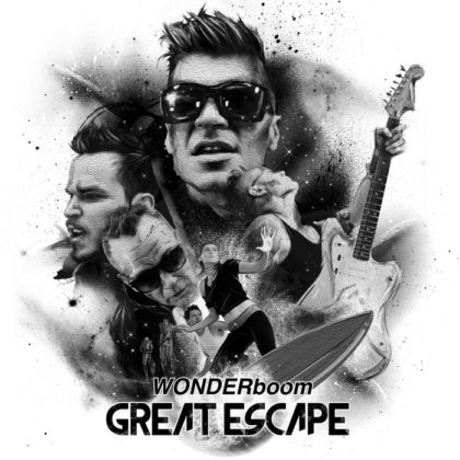 wonderboom-great-escape-album-cover-original