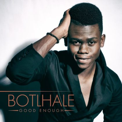 Botlhale Cover