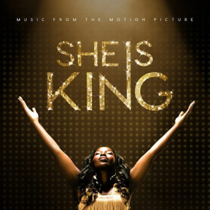 She-is-king-album-cover
