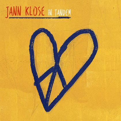 Jan-Klose-In-Tandem-Album-Cover