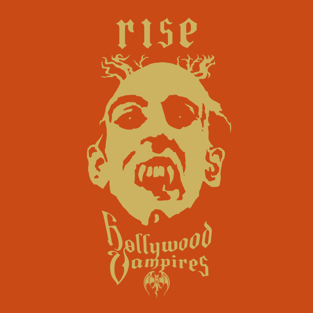 Hollywood Vampires release single 'The Boogieman Surprise